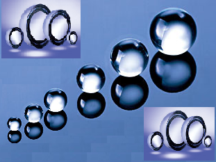 ball-and-halfball-lenses