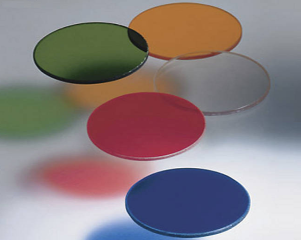 color-glass-filters