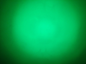 120 degree TIR lens