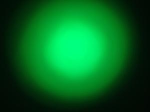 45 degree TIR lens