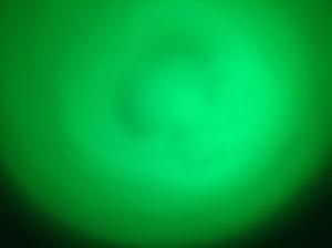 60 degree TIR lens