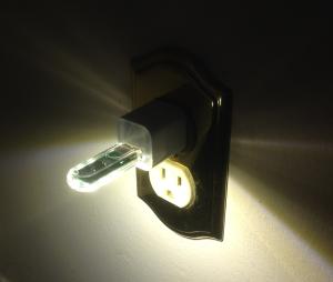USB night light stick-2